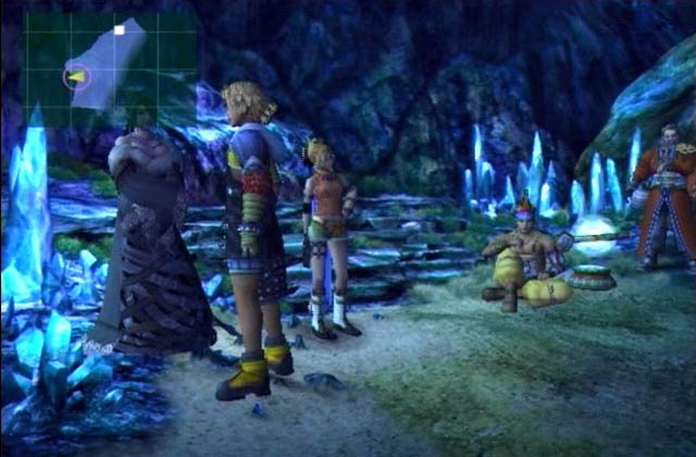 Final Fantasy X Playstation 2 | 10