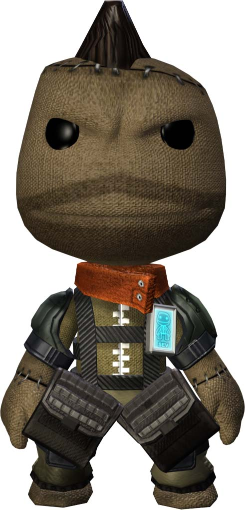 LittleBigPlanet Playstation 3 | 100