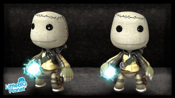 LittleBigPlanet Playstation 3 | 113