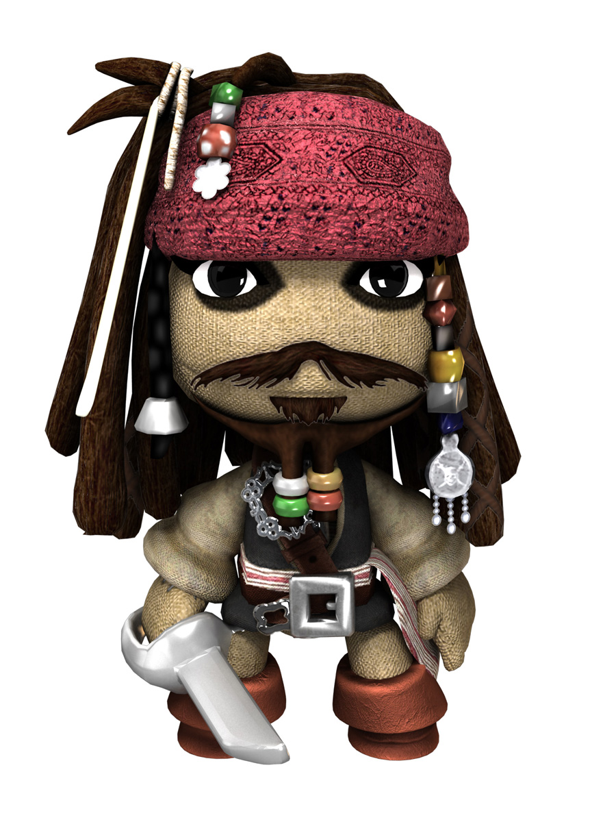 LittleBigPlanet Playstation 3 | 123