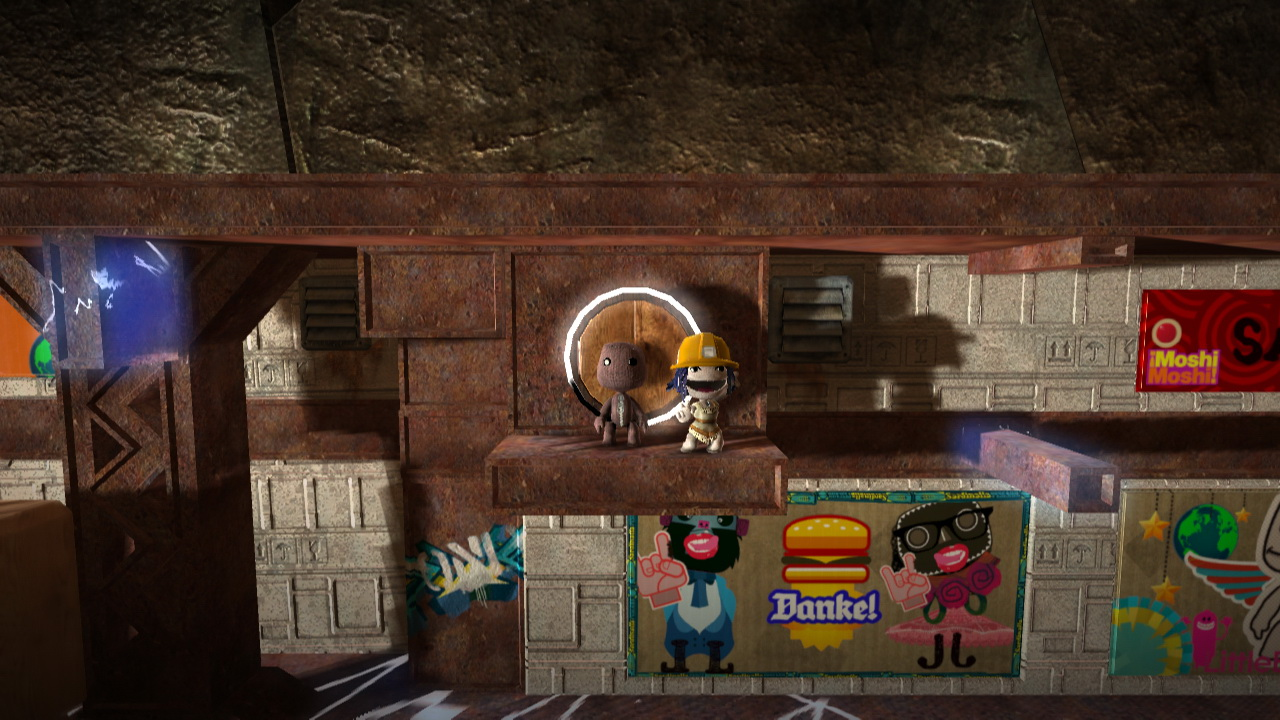 LittleBigPlanet Playstation 3 | 31