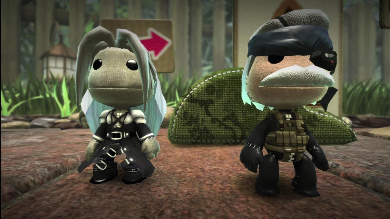 LittleBigPlanet Playstation 3 | 41