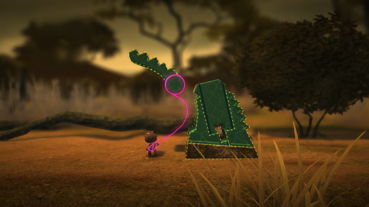 LittleBigPlanet Playstation 3 | 44