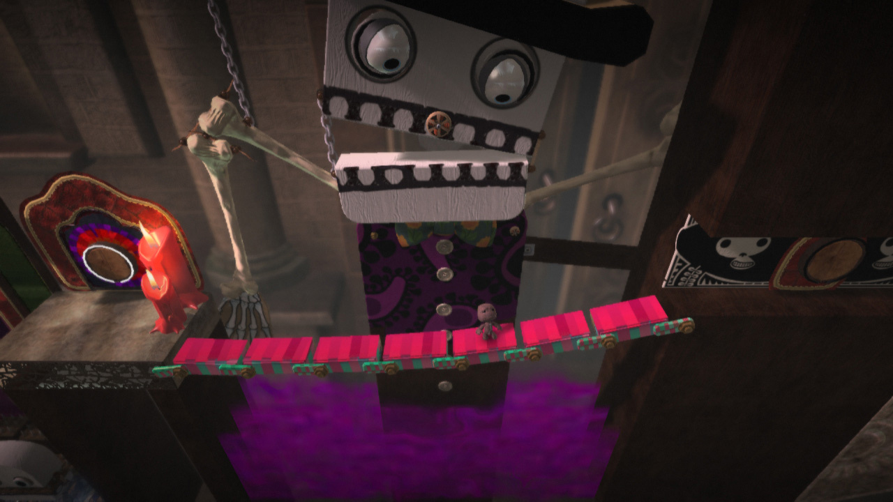 LittleBigPlanet Playstation 3 | 55