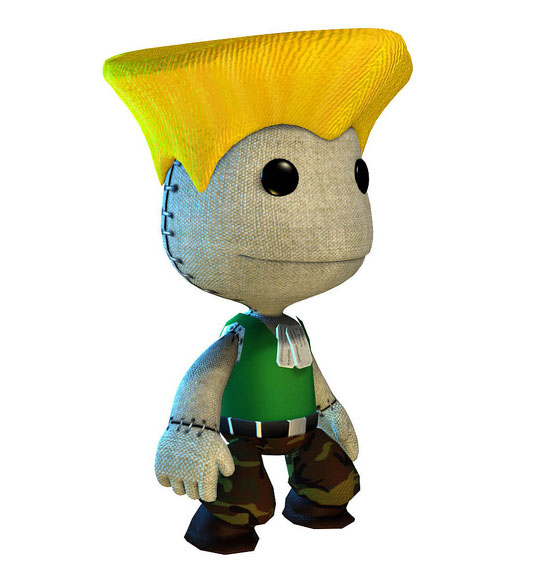 LittleBigPlanet Playstation 3 | 71