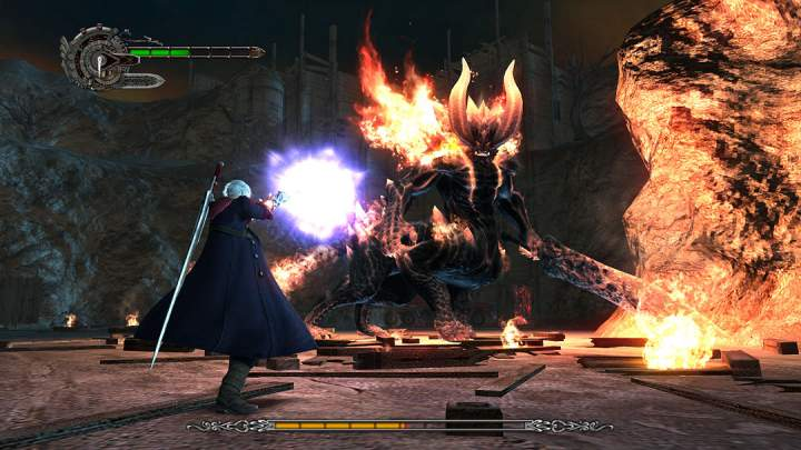 Devil May Cry 4 Xbox 360 | 44