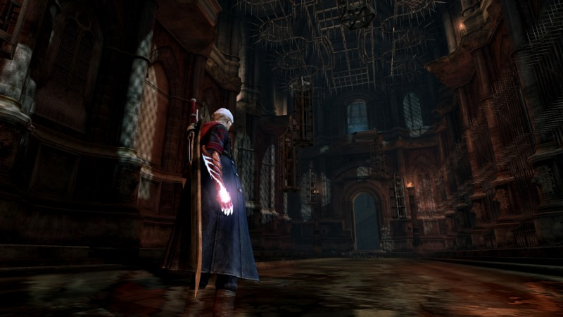 Devil May Cry 4 Xbox 360 | 47
