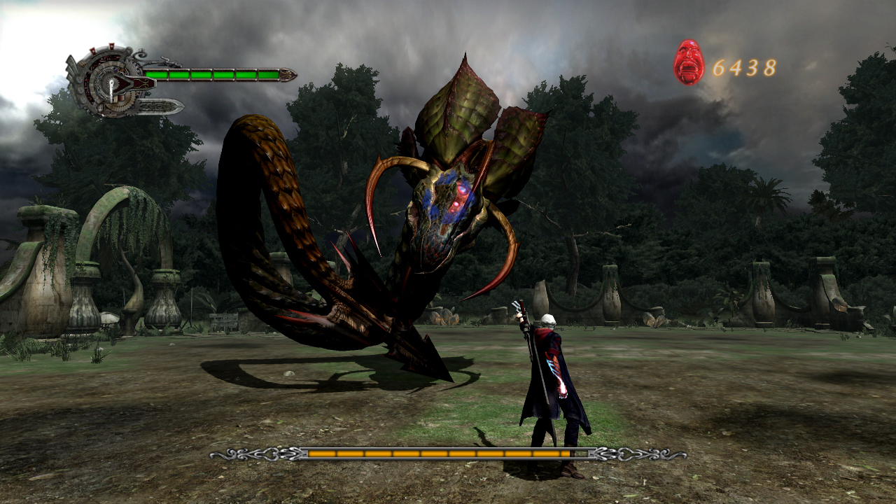 Devil May Cry 4 Xbox 360 | 49