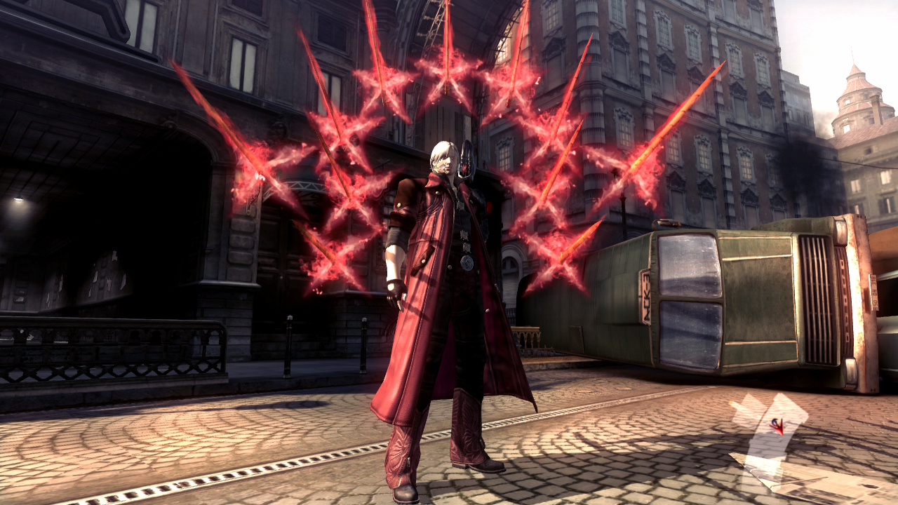 Devil May Cry 4 Xbox 360 | 50
