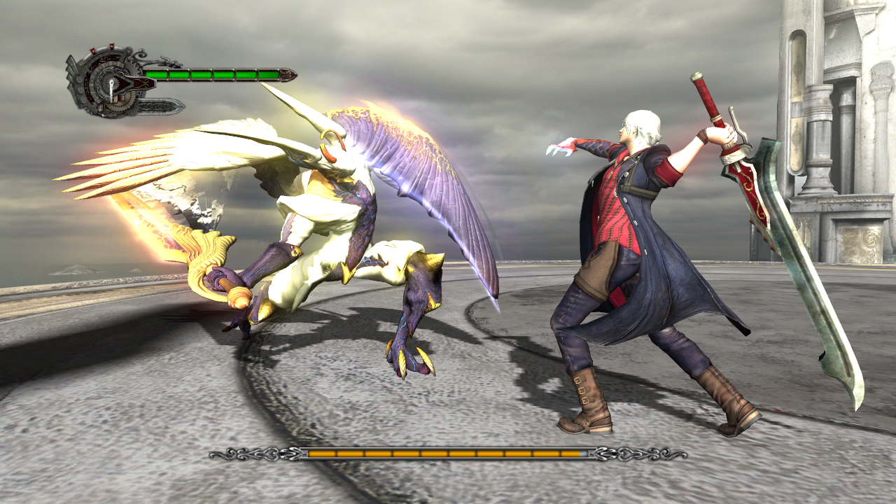Devil May Cry 4 Xbox 360 | 52