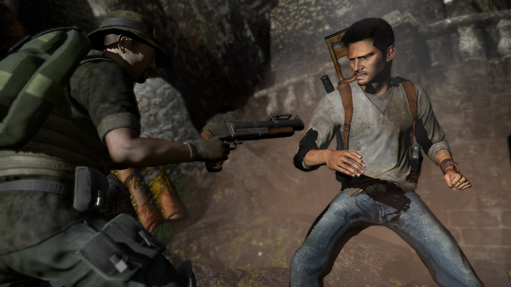 Uncharted: Drake's Fortune Playstation 3 | 10