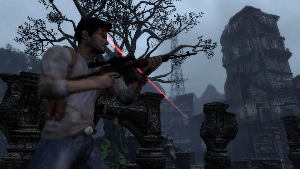 Uncharted: Drake's Fortune Playstation 3 | 11