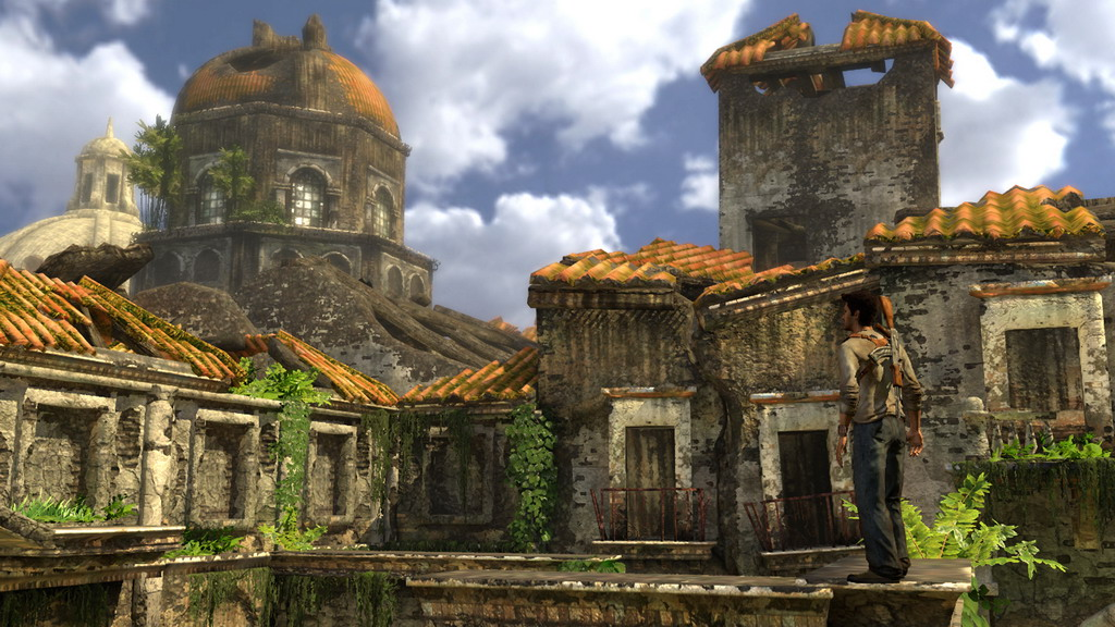 Uncharted: Drake's Fortune Playstation 3 | 12