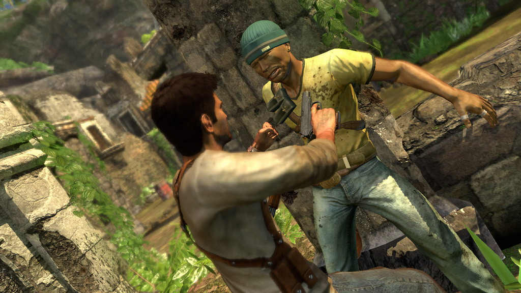Uncharted: Drake's Fortune Playstation 3 | 13