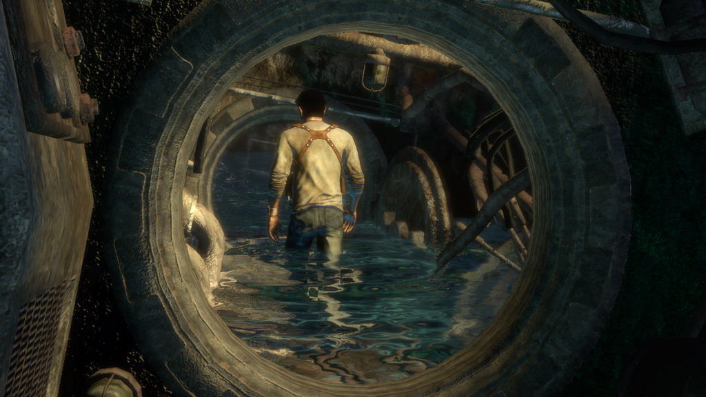Uncharted: Drake's Fortune Playstation 3 | 15