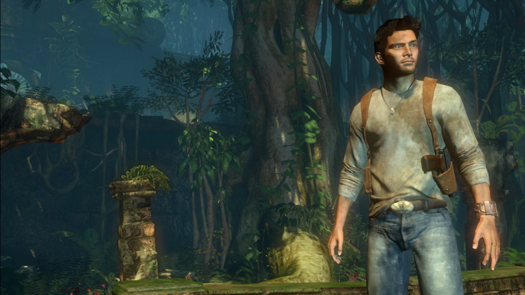 Uncharted: Drake's Fortune Playstation 3 | 18