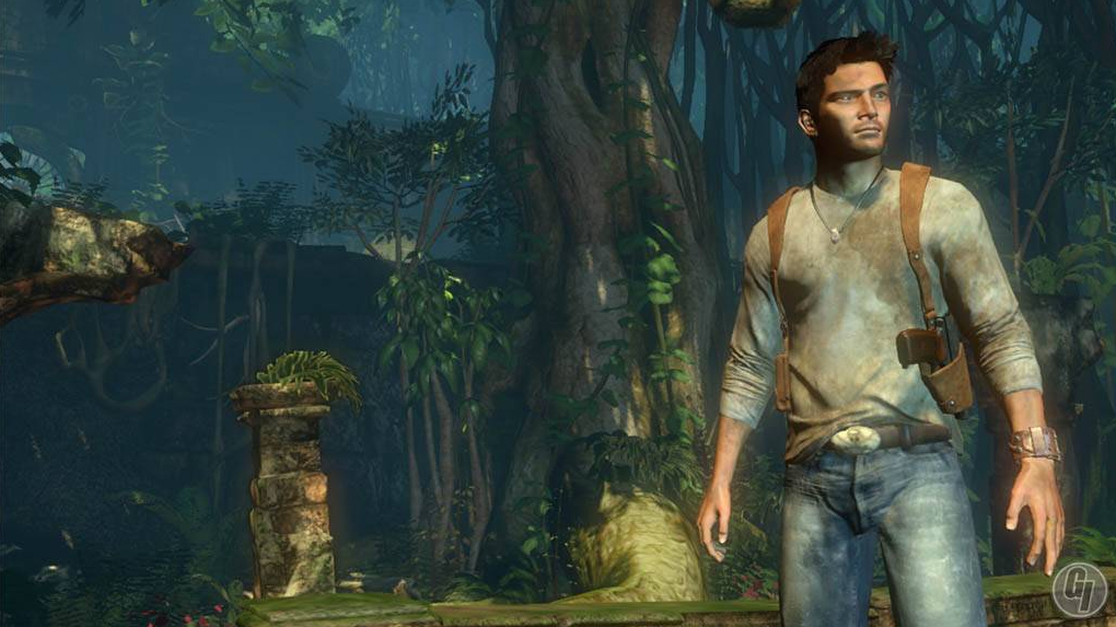 Uncharted: Drake's Fortune Playstation 3 | 2