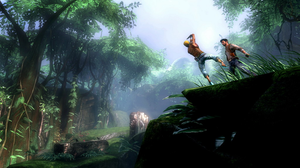 Uncharted: Drake's Fortune Playstation 3 | 23
