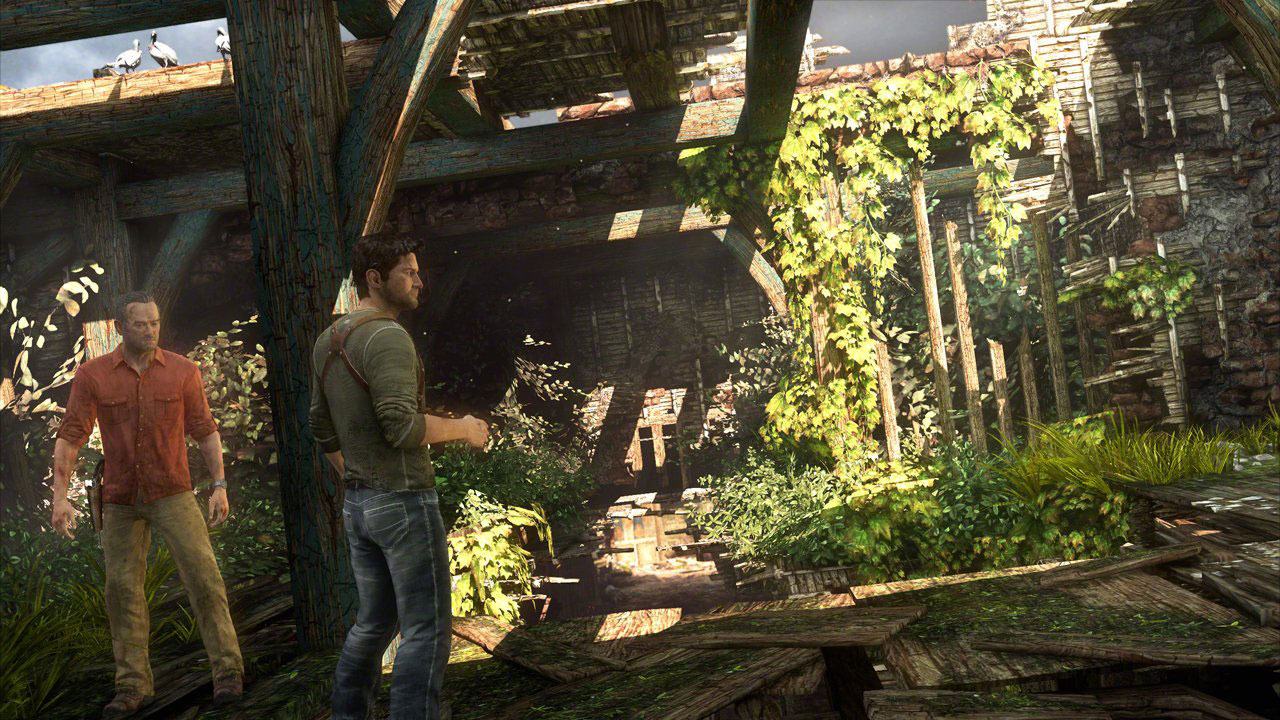 Uncharted: Drake's Fortune Playstation 3 | 27