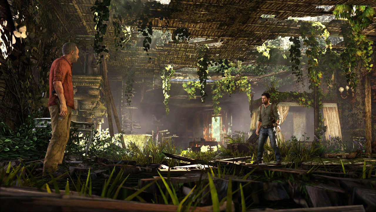 Uncharted: Drake's Fortune Playstation 3 | 28