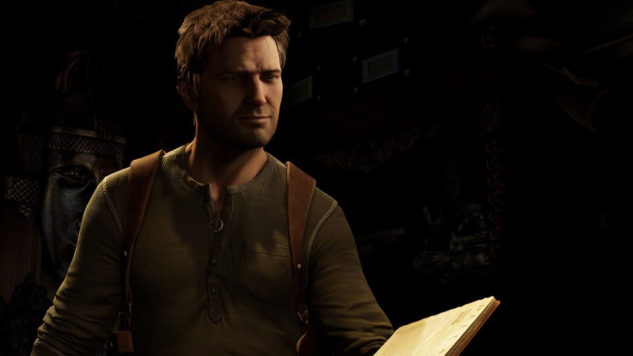 Uncharted: Drake's Fortune Playstation 3 | 29