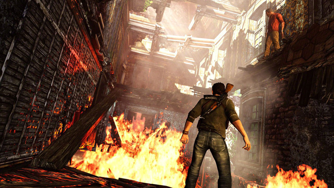 Uncharted: Drake's Fortune Playstation 3 | 30