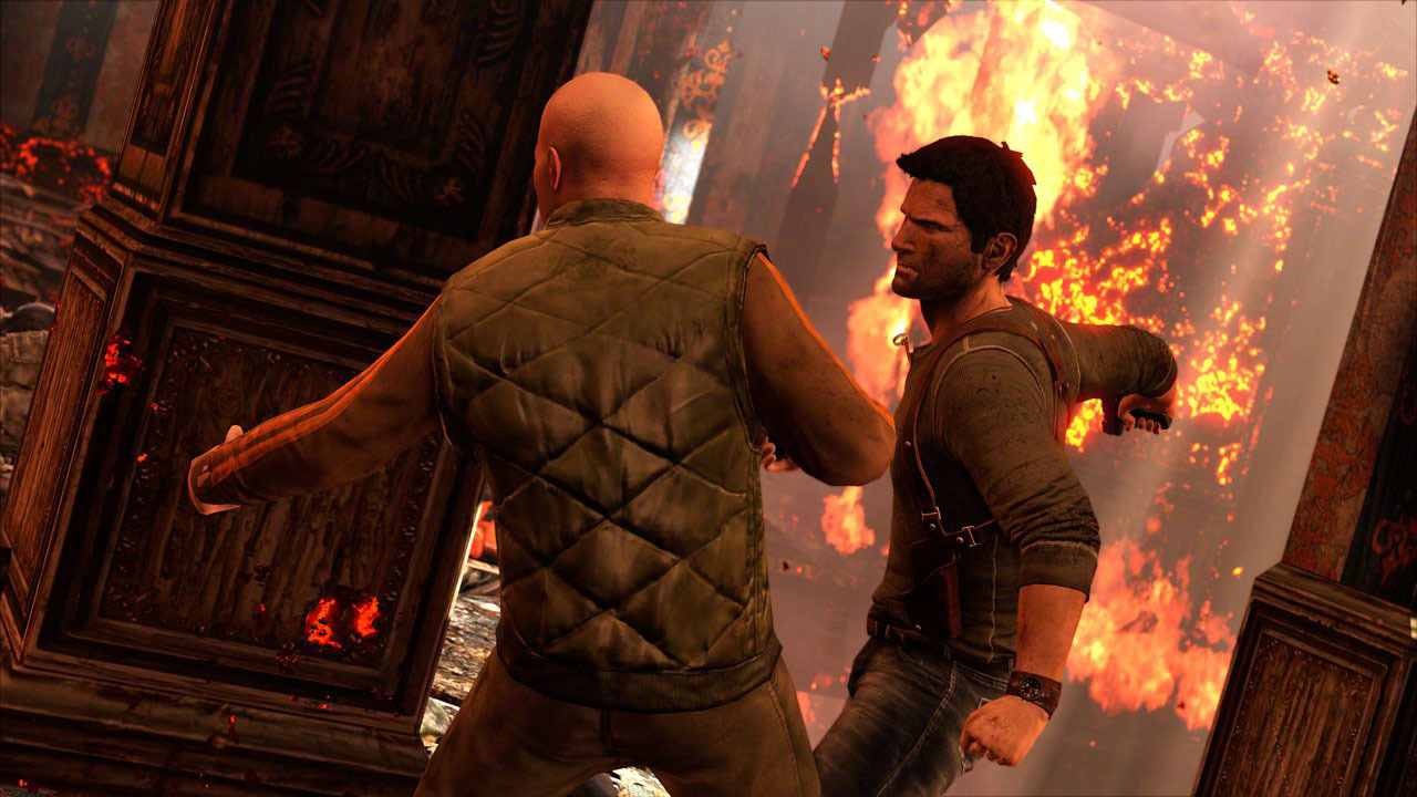 Uncharted: Drake's Fortune Playstation 3 | 33