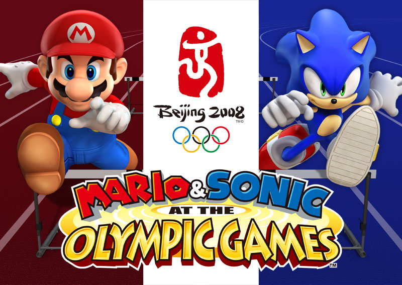 Mario & Sonic at the Olympic Games WII | 1