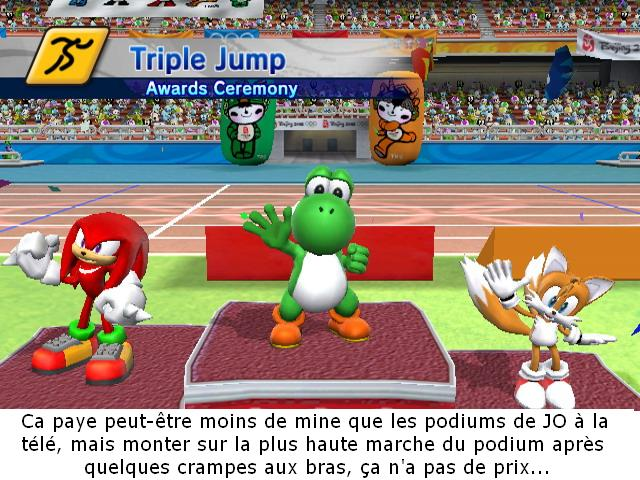 Mario & Sonic at the Olympic Games WII | 13