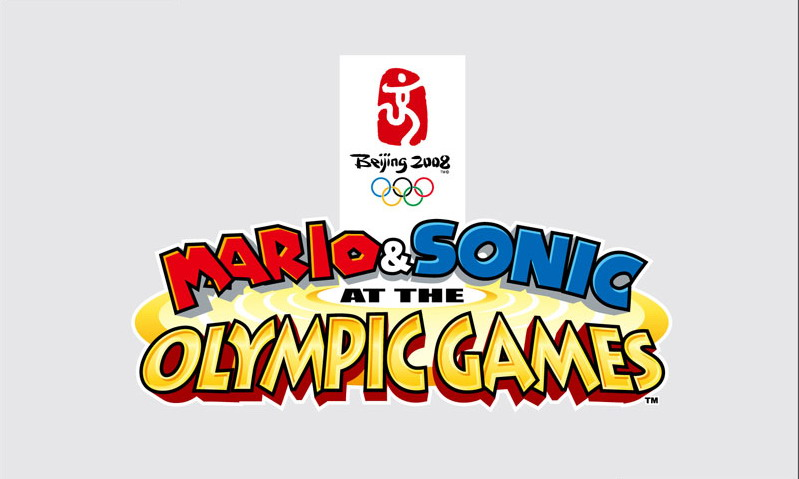 Mario & Sonic at the Olympic Games WII | 2