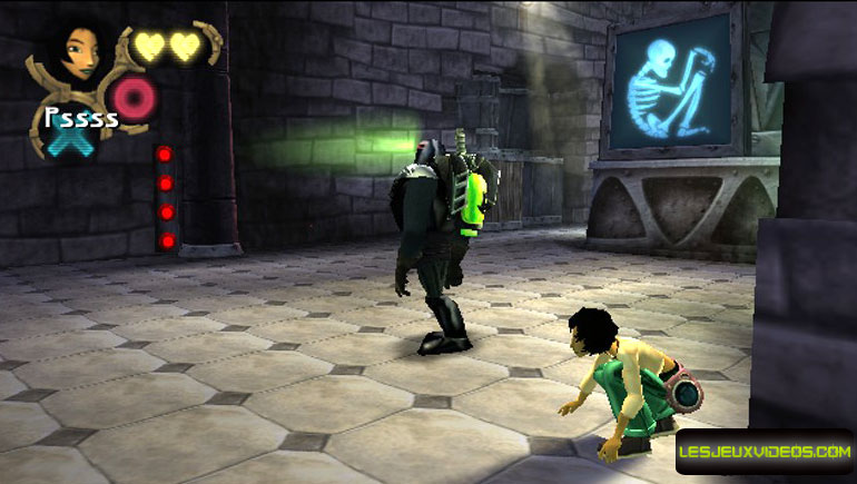 Beyond Good and Evil Xbox | 6