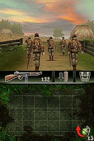 Brothers in Arms DS Nintendo DS | 10