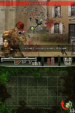 Brothers in Arms DS Nintendo DS | 11