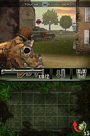 Brothers in Arms DS Nintendo DS | 12