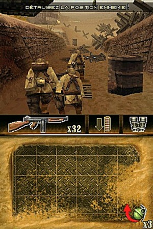 Brothers in Arms DS Nintendo DS | 16