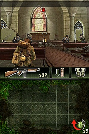 Brothers in Arms DS Nintendo DS | 7