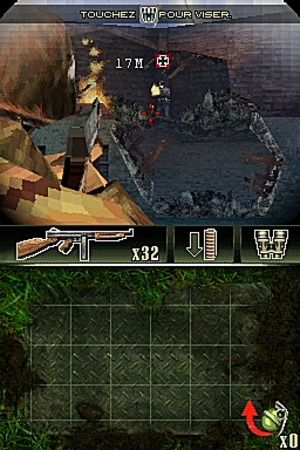 Brothers in Arms DS Nintendo DS | 9