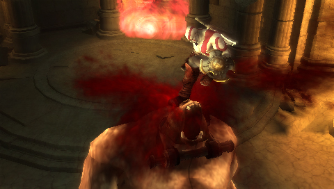 God of War : Chains of Olympus Playstation Portable | 26