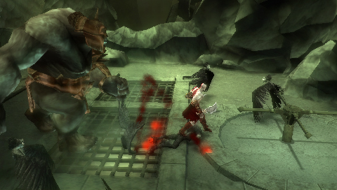 God of War : Chains of Olympus Playstation Portable | 37
