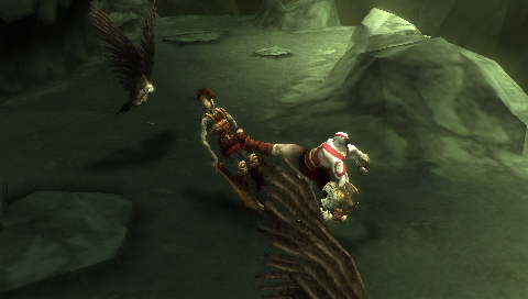 God of War : Chains of Olympus Playstation Portable | 38