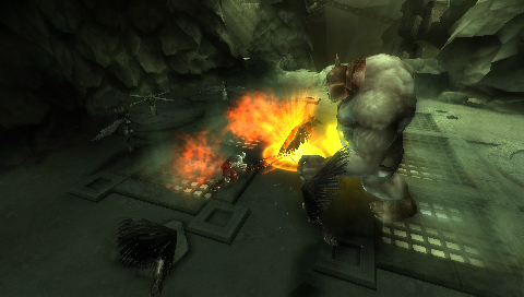 God of War : Chains of Olympus Playstation Portable | 46