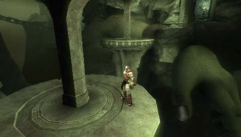 God of War : Chains of Olympus Playstation Portable | 48