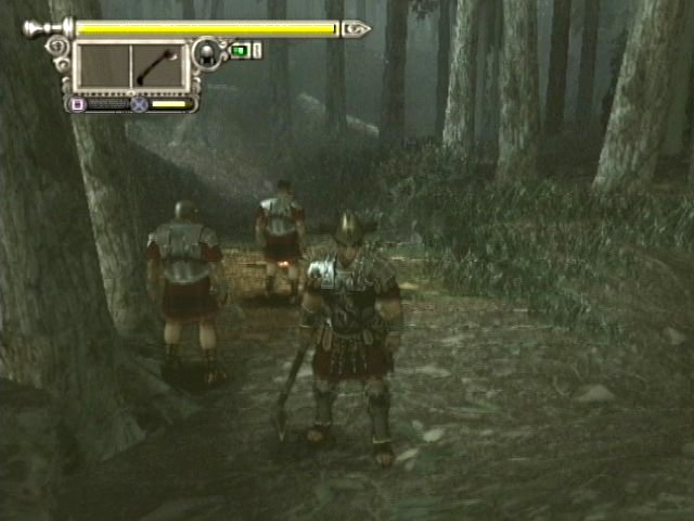 Shadow of Rome Playstation 2 | 1