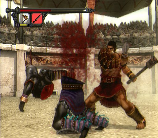Shadow of Rome Playstation 2 | 13