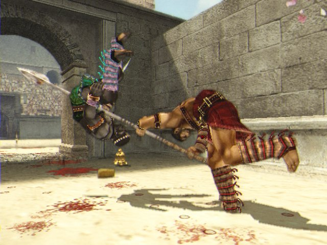 Shadow of Rome Playstation 2 | 7