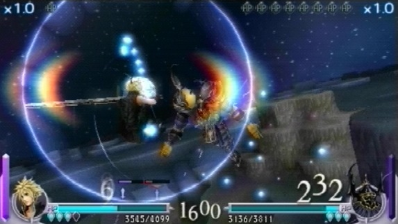 Dissidia : Final Fantasy Playstation Portable | 29