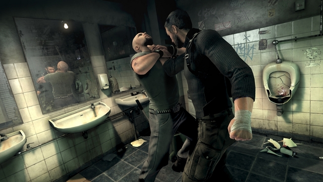 Splinter Cell : Conviction Xbox 360 | 4
