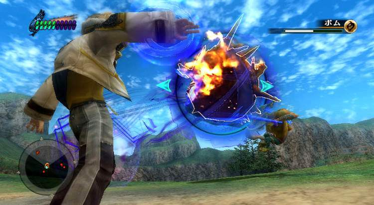 Final Fantasy Crystal Chronicles: Crystal Bearers WII   2