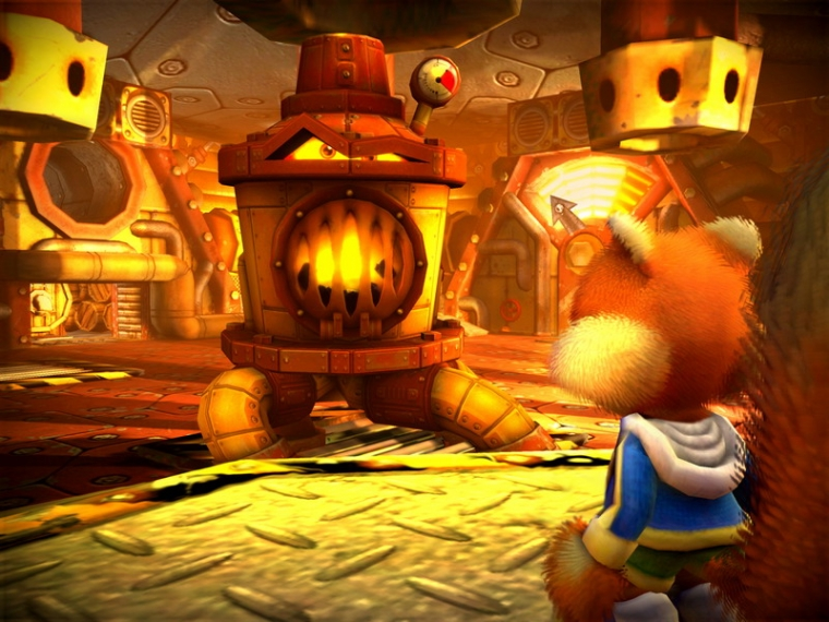 Conker : Live and Reloaded Xbox | 10