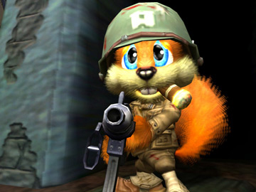 Conker : Live and Reloaded Xbox | 14